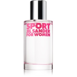 Jil Sander Sport for Women eau de toilette per donna 30 ml