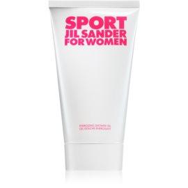 Jil Sander Sport Woman Duschgel für Damen 150 ml