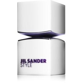 Jil Sander Style парфюмна вода за жени 30 мл.