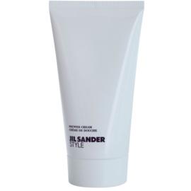 Jil Sander Style sprchový krém pro ženy 150 ml
