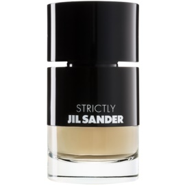 Jil Sander Strictly Night toaletna voda za moške 40 ml