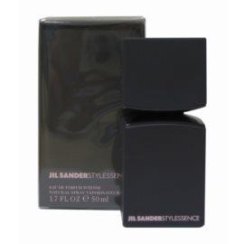Jil Sander Stylessence parfémovaná voda pro ženy 50 ml