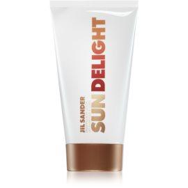 Jil Sander Sun Delight mleczko do ciała dla kobiet 150 ml