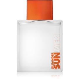 Jil Sander Sun for Men тоалетна вода за мъже 75 мл.