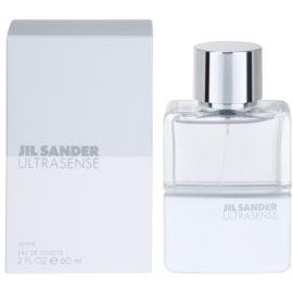 Jil Sander Ultrasense White eau de toilette para hombre 60 ml