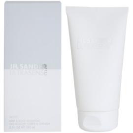 Jil Sander Ultrasense White sprchový gel pro muže 150 ml