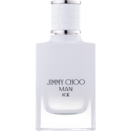 Jimmy Choo Ice eau de toilette per uomo 30 ml