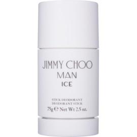 Jimmy Choo Ice dezodorant w sztyfcie dla mężczyzn 75 g