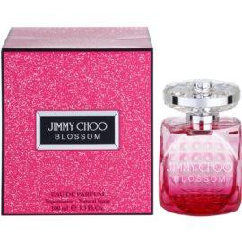 Jimmy Choo Blossom parfumska voda za ženske 100 ml