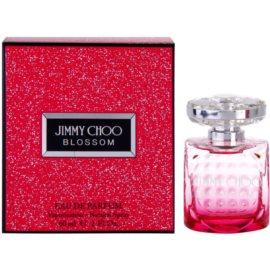 Jimmy Choo Blossom parfumska voda za ženske 60 ml