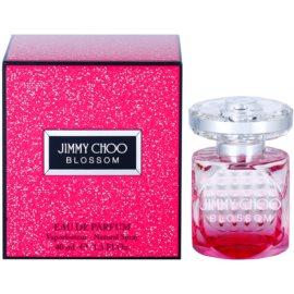 Jimmy Choo Blossom eau de parfum nőknek 40 ml