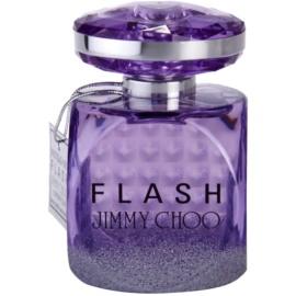 Jimmy Choo Flash London Club parfémovaná voda tester pro ženy 100 ml