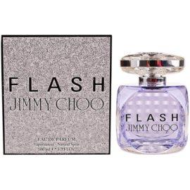Jimmy Choo Flash eau de parfum nőknek 100 ml