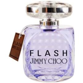 Jimmy Choo Flash woda perfumowana tester dla kobiet 100 ml