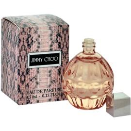 Jimmy Choo For Women woda perfumowana dla kobiet 4,5 ml bez atomizera