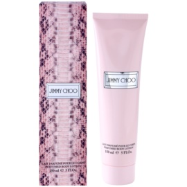 Jimmy Choo For Women leche corporal para mujer 150 ml