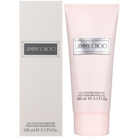 Jimmy Choo For Women Duschgel für Damen 100 ml