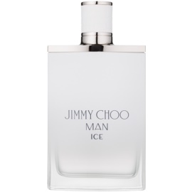 Jimmy Choo Ice eau de toilette per uomo 100 ml