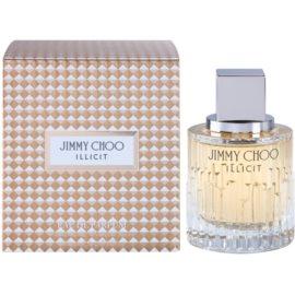 Jimmy Choo Illicit eau de parfum nőknek 60 ml
