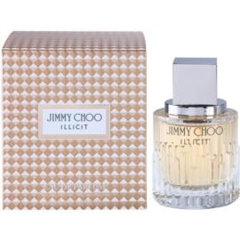 Jimmy Choo Illicit parfumska voda za ženske 40 ml