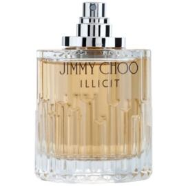 Jimmy Choo Illicit parfémovaná voda tester pro ženy 100 ml