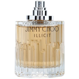 Jimmy Choo Illicit парфумована вода тестер для жінок 100 мл