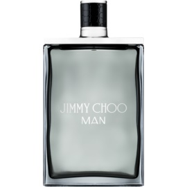 Jimmy Choo Man Eau de Toilette für Herren 200 ml