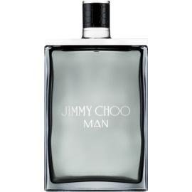 Jimmy Choo Man eau de toilette férfiaknak 200 ml