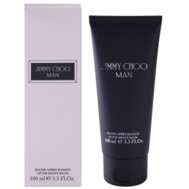 Jimmy Choo Man After Shave Balm for Men 100 ml