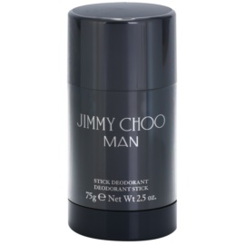 Jimmy Choo Man deodorante stick per uomo 75 g