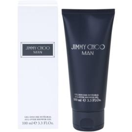 Jimmy Choo Man душ гел за мъже 100 мл.