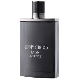 Jimmy Choo Man Intense eau de toilette férfiaknak 100 ml