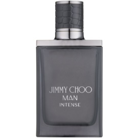 Jimmy Choo Man Intense Eau de Toilette for Men 50 ml