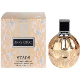 Jimmy Choo Stars Eau de Parfum für Damen 100 ml