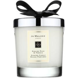 Jo Malone English Pear & Freesia vela perfumada  200 g