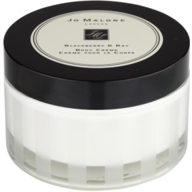 Jo Malone Blackberry & Bay crema corporal para mujer 175 ml