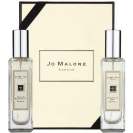 Jo Malone Pomegranate Noir Geschenkset I. Eau de Cologne 30 ml + Eau de Cologne 30 ml