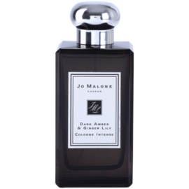 Jo Malone Dark Amber & Ginger Lily Eau de Cologne for Women 100 ml Unboxed
