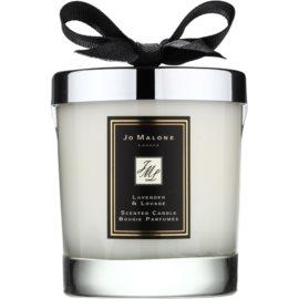 Jo Malone Lavender & Lovage vonná svíčka 200 g