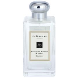 Jo Malone Nectarine Blossom & Honey kolonjska voda uniseks 100 ml brez škatlice