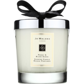 Jo Malone Peony & Blush Suede vela perfumado 200 g