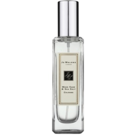 Jo Malone Wood Sage & Sea Salt Eau de Cologne unisex 30 ml ohne Schachtel
