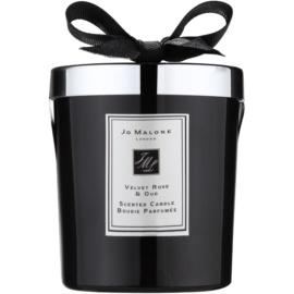 Jo Malone Velvet Rose & Oud vonná svíčka 200 g