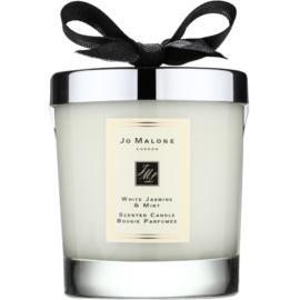 Jo Malone White Jasmine & Mint Duftkerze  200 g