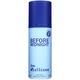John Galliano Before Midnight deospray pro muže 150 ml