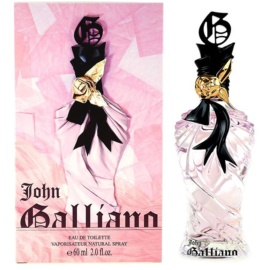 John Galliano Eau De Toilette Eau de Toilette for Women 60 ml