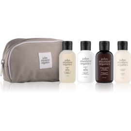 John Masters Organics Travel Kit Hair & Body дорожній набір I.