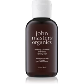 John Masters Organics Evening Primrose sampon száraz hajra  60 ml