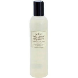 John Masters Organics Blood Orange & Vanilla Shower Gel  236 ml