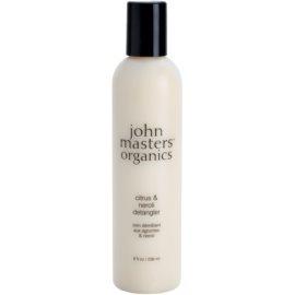 John Masters Organics Citrus & Neroli kondicionér pro normální až jemné vlasy  236 ml